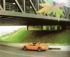 A Line in the Landscape: Craig Ellwood's 1977 Inhabited Bridge