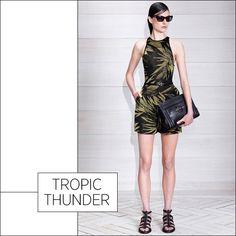 Tropic Thunder | Jason Wu