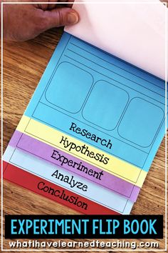 Scientific Method Posters & Science Experiment Recording Sheets Best Picture For kids science kinder Scientific Method Foldable, Scientific Method Experiments, Scientific Method Posters, Science Experiments For Preschoolers, Cool Science Experiments, Science Lessons, Teaching Science, Science For Kids, Science Classroom
