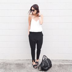 casual summer style, #OOTD