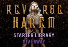 Reverse Harem Ebook Giveaway