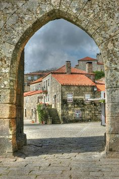 Enjoy Portugal - Welcome to Sortelha Historical Villages To read more go to Enjoy Portugal