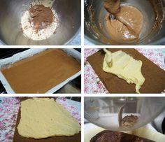 [ROCAMBOLE] Massa Chocolate
