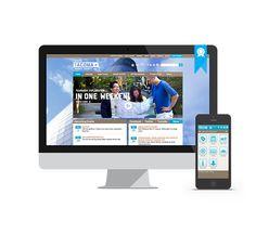 Web Design | Tacoma Regional Convention + Visitors Bureau | traveltacoma.com