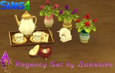 http://ladesire-thesims3.blogspot.com.es/2015/06/ts4-regency-set-by-ladesire.html