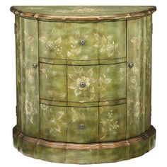 I pinned this from the Shamrock & Shell - Chic Decor in Fresh Spring Hues event at Joss and Main!
