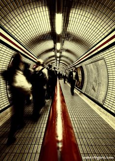 The Tube | by - Virgonc -