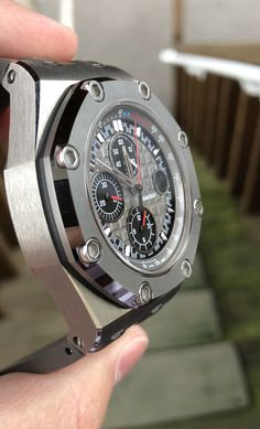 AUTHENTICK has the best men's & women's luxury watches. If you're looking for the best jewelry stores in Philadelphia with high-end watches, contact us today! Richard Mille, Patek Philippe, Best Mens Luxury Watches, Royal Oak Offshore, Unique Clocks, Rolex, High End Watches, Audemars Piguet Royal Oak, Hand Watch