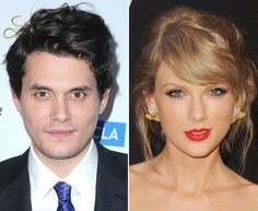 John Mayer joked on The Late Late Show that his ex Taylor Swift will avoid him at the 2015 Grammys -- see what he had to say