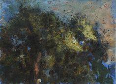 Vincent BEBERT ( FR 1980- )  Le chêne de garde Galerie Susse Frères