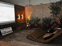 Área externa: 14 inspirações para decorar o ambiente no verão - Dicas - Casa GNT