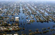Inundación en La Plata, 2013