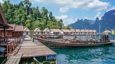 TAJLANDIA  Khao Sok
