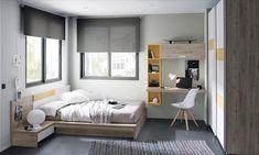 KIBUC, muebles y complementos - Dormitorio juvenil Ringo