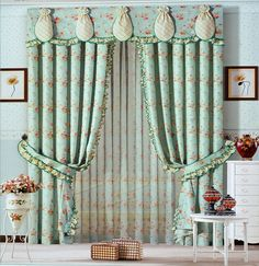 Image detail for -Country Curtains :: LYSS Country Style Curtain - Shopping Cart ...