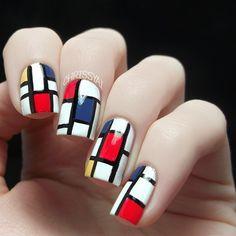chrissyai #nail #nails #nailart