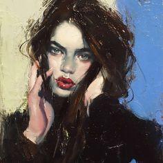 by Malcom Liepke