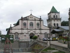 Tubigon Church: Bohol
