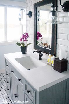Everyone On Pinterest Is Obsessed With This Home Decor Trend ... on master bedrooms, master bath sinks, master status, master bath remodeling, master spas,