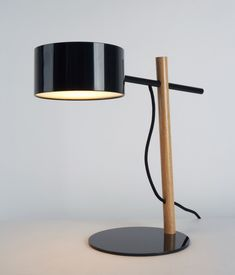 """Excel"" desk Lamp by Rich Brilliant Willing"