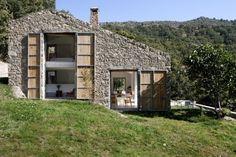 Casa Guijo_Ábaton Arquitectura_imagen de Belén Imaz (10)