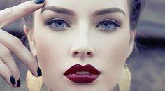 dark lipstick - Пошук Google