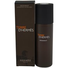 Terre De Hermes Deodorant Spray - A deodorant Spray for a man who has his feet firmly on the ground but his head is in the starts Thoughtful Christmas Gifts, Christmas Gifts For Her, Gifts For Mom, Deodorant, Hermes Men, Pink Grapefruit, Body Spray, Beauty Shop, Shopping Hacks