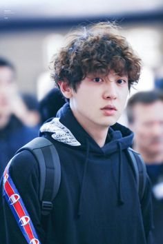 Image about cute in chanyeol🐕 by EXtraOrdinary booty Youre My Person, Kpop Guys, Chanbaek, Asian Actors, Park Chanyeol, Kyungsoo, K Idols, Rapper, How To Look Better