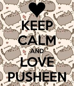 pusheen wallpaper - Szukaj w Google