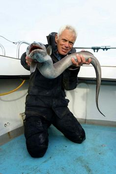 Jeremy Wade River Monsters by cautionstudio | fishing ...