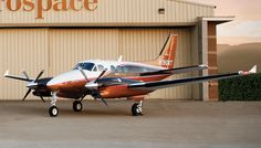 Nextant Revamps Legendary King Air Turboprop—and the FAA Approves   Aviation