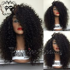 Freeshipping human hair wig Silk Top base lace by PREMIERBEAUTY