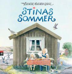 Stinas Sommer: Sturm-Stina / Stina und der Lügenkapitän: Amazon.de: Lena Anderson, Jutta Richter: Bücher