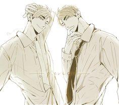 I ship Osamu and Atsumu