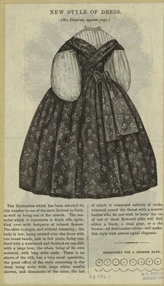Godey's 1860