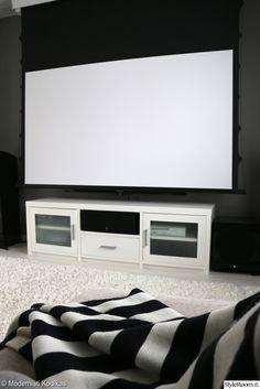 tv-taso,valkokangas,viltti,säilytys,taso,elokuvahuone,tv-huone,mustavalkoinen