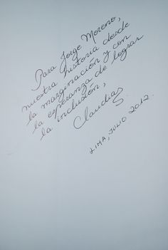 """De Claudia Rosas, en su:  """"Nosotros también somos peruanos. La marginación en el Perú. Siglos XVI a XXI"""" (Lima: 2012, PUCP)."""