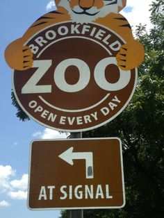 brookfield zoo memorial day 2014