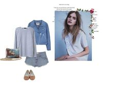 """Untitled #68"" by grace-wastelands ❤ liked on Polyvore"