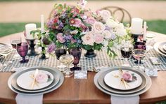 """""""3 Creative Ways to Work Metallics into Your Wedding Decor"""": An Aisle Planner Article"""