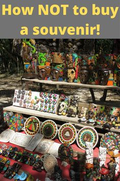 How NOT to buy a souvenir: 8 tips on avoiding that piece of useless junk. Travel Advice, Travel Ideas, Travel Inspiration, Travel Tips, Travel Souvenirs, Badge, Coast, Traveling, Wallet