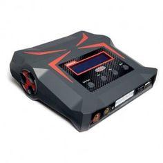 Maxam Laddare Invader 80 230V/12V + USB