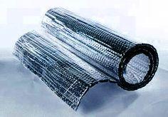 Use under rv mattress to cut water condensation