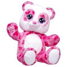 Sweet Scent Panda | Build-A-Bear