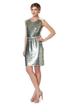 erin featherston disco dress = shine i love.