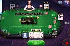 24 Ide Game Domino Qq Domino Qiu Qiu Mainan Permainan Kartu Kartu