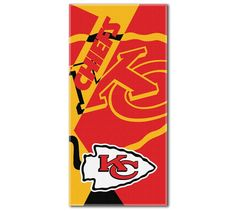 Use this Exclusive coupon code: PINFIVE to receive an additional 5% off the Kansas City Chiefs NFL Puzzle Beach Towel at SportsFansPlus.com