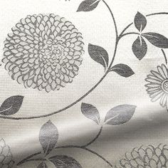 Choices Florista Polar Roller Blind