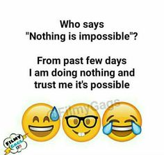 Possible kr liya mene😁😁😁😁😁 Funny Qoutes, Bff Quotes, Funny Picture Quotes, Jokes Quotes, Exams Funny, Funny School Jokes, Very Funny Jokes, Hilarious Memes, Crazy Jokes