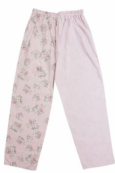 dc20b11c4b4 Soft cotton pyjama bottoms with a roomy leg and easy elastic waist for  comfort.